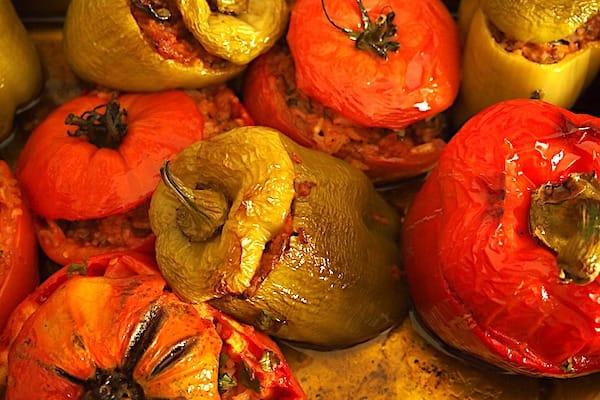stuffed peperoni