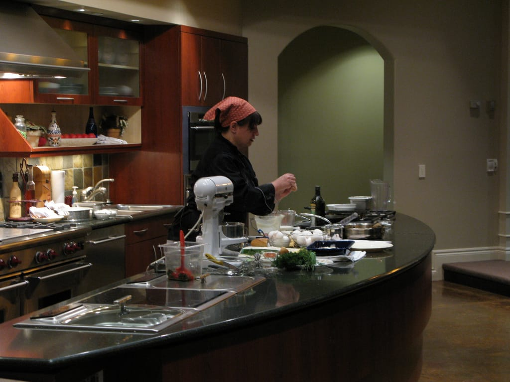 Michigan-cooking-class